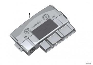 Steuergerät Lenkradelektronik  1er 3er 4er 2er  (61317468009)