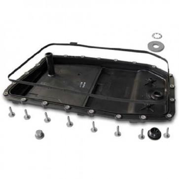 BMW Automatikgetriebe Ölfilter Ölwannen Satz 3er E90 E91 E92 E93 5er E60 E61 6er E63 E64 7er E65 E66 F01 F02 X3 E83 LCI X5 E70 X6 E71