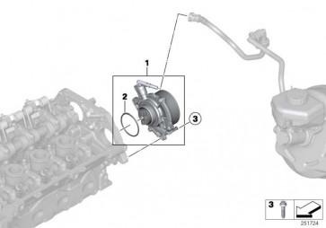 Vakuumpumpe  1er 3er  (11667625260)
