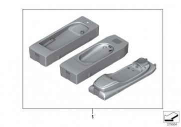 Snap-In Adapter Basic NOK C5-00 1er 2er 3er 5er 6er 7er X1 X3 X5 X6 Z4 MINI  (84212208720)