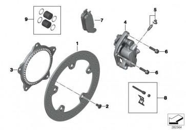 Sensorring  K18 K19 K17  (34517725189)