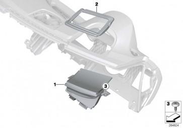 Head-Up Display LHD 3er  (62309358960)
