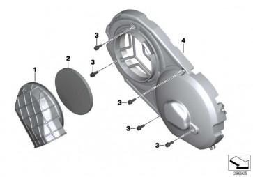 Luftfilter CVT  K18 K19  (11157729526)