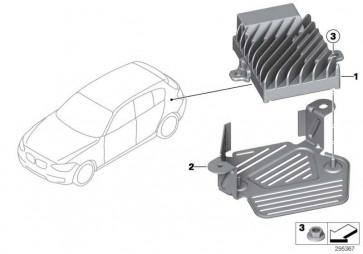 Steuergerät Active Sound Design  1er 3er 4er 2er  (65126834091)