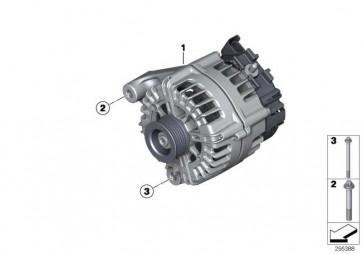 Austausch Generator 230A 3er 4er X5  (12318570676)
