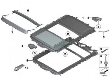 Gleitersatz  X1  (54107304016)