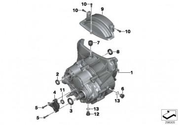 Potenziometer mit Kabel  K25 K26 K29 K40 K43 K44 K27 K48 K46 K42 K50  K21 K47 K51 K52 K53 K54 K49  (23007718016)