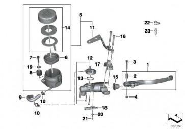 ISA-Schraube M5X35 A4-70     K29 K40 K43 K71 K72 K73 K70  (32727705874)