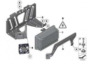 Verstärker Top-Hifi-System ASD 5er 6er 7er  (65129343814)