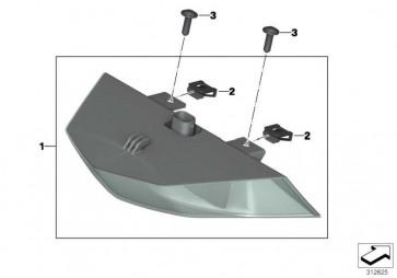 Heckleuchte LED   (63218528399)