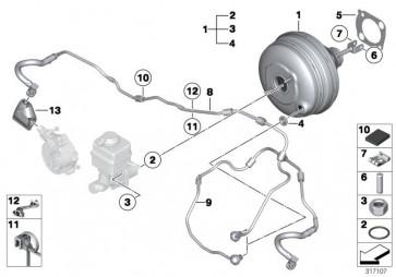Bremskraftverstärker (34337846664)
