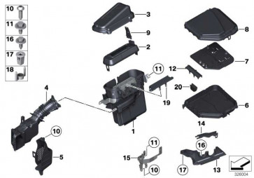 Trägerplatte  7er 5er  (12907555153)