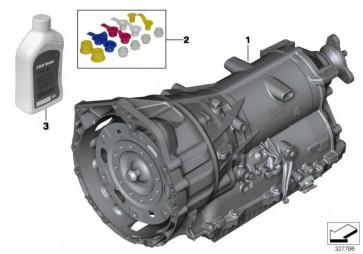 Automatikgetriebe Eh GA8HP45Z - WXM 5er  (24008617271)