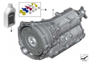 Automatikgetriebe Eh GA8HP45 - ZAT 1er 3er 4er 2er  (24008638271)