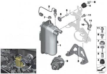 Durchlauferhitzer elektrisch  i3  (64219363105)
