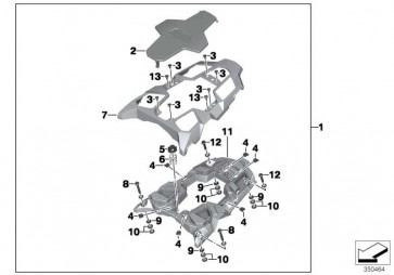 Bundbuchse D=18MM          K50 K51  (77448525497)