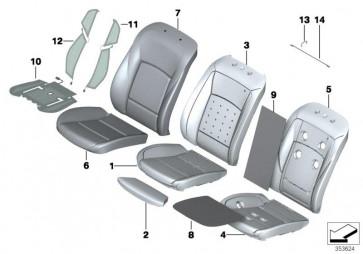 Sitzheizung Sitzfläche (52107844475)