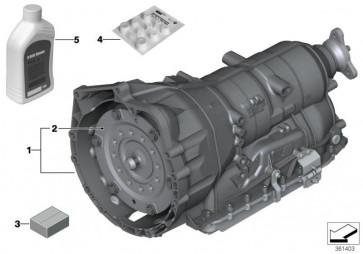 Austausch Automatikgetriebe EH GA6HP19Z        (24007565593)