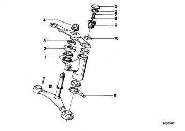 Halter  R R50/5-R90S  (31421233941)