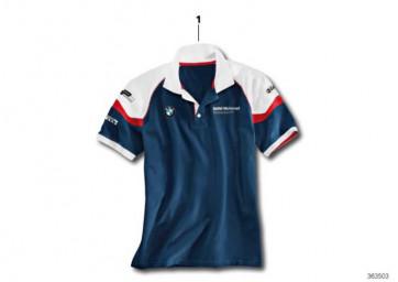 Poloshirt Motorsport Herren XXL  (76628551809)