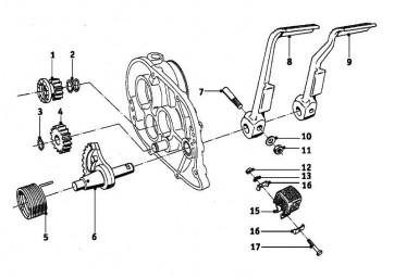 Segmentwelle  R R50/5-R90S  (23511056274)