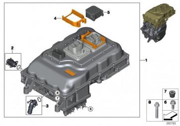 E-Maschinen Elektronik BEV 120AH (12369454912)