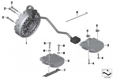 Generatorregler  K50 K51 K52 K53 K54  (12318523367)