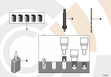 Werkzeug M8 7er 5er 3er X5 6er X3 Z4 1er X6 X1 MINI  (83302405075)