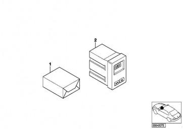 Nachrüstsatz Bordcomputer  3er Z3  (62130009042)