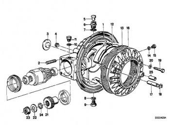 Verschlusskappe  R  (33111241955)