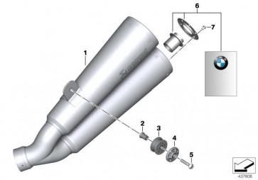 Stiftschraube M6X10 K21  (77118563521)