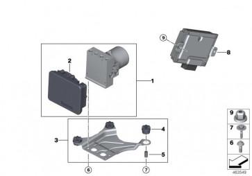 Reparatursatz Steuergerät DSC / DXC (34521543551)