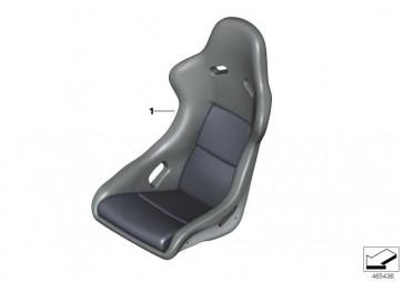 Komplettsitz links GTS 4er  (52108072473)