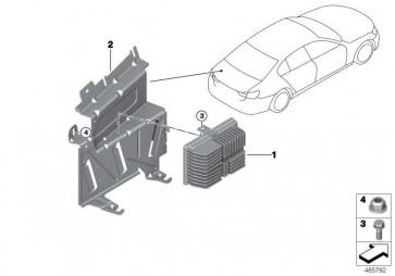 Verstärker Individual Audiosystem  7er 5er  (65129867216)