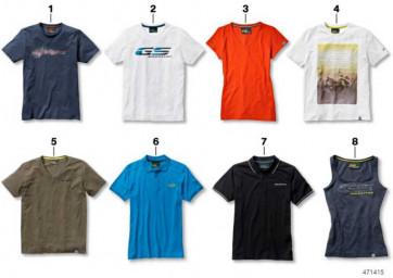 T-Shirt R1200GS Herren L  (76818561633)