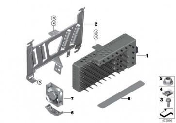 Verstärker Hifi-System  3er  (65129383966)