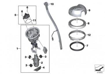 Elektronik Kraftstoffpumpe (16148523697)