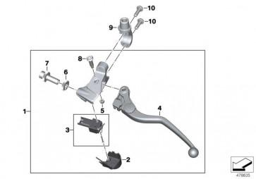 Kupplungsarmatur (32729457890)
