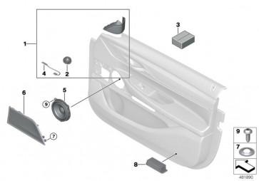 Spiegeldreieck High End Sound System RECHTS (65136824622)