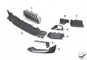 Rahmen links (51117429011)