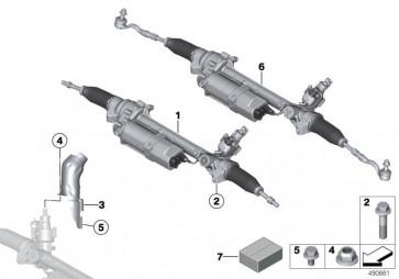 Lenkgetriebe elektrisch (32106889085)