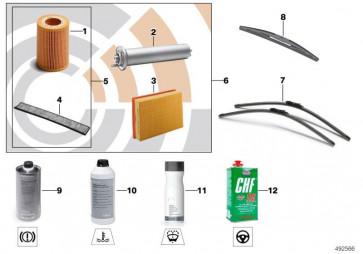 Luftfilter (CHA-CAF100934P)