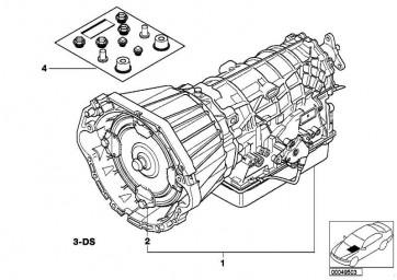 Austausch Automatikgetriebe EH A5S 440Z - ST   7er  (24001423296)