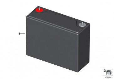 Batterie SBS 40 (61208323022)