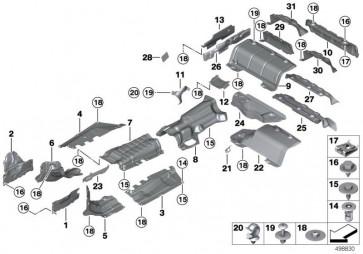 Wärmeschutz Gepäckraumboden (51487306175)