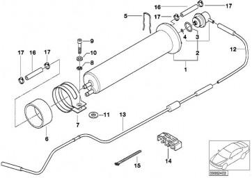 Kraftstofffilter (BSH-0 450 905 960)