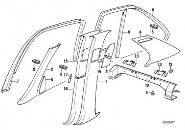 Rahmen SILBER          (51431973424)