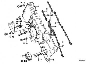 Dichtring A14X18-CU        3er 5er 6er 7er 8er M1 X5 X6 Z1 Z3 MINI  (07119963201)