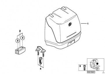 Schliesszylinder mit Code   (71607658237)