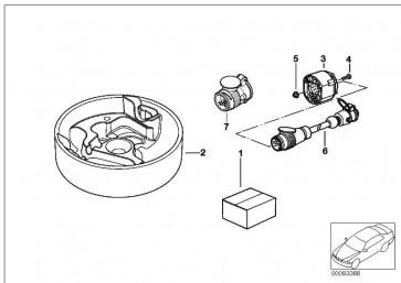 Ablagebox  7er  (71601182560)